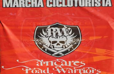 ANCARES ROAD WARRIORS